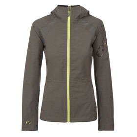 Edelrid Marwin Jacket anthracite